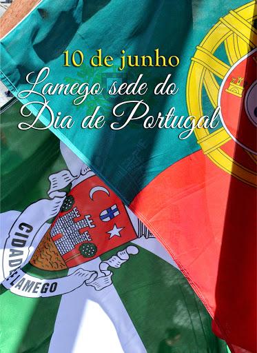Lamego recebe as comemorações do Dia de Portugal, Camões e das Comunidades Portuguesas