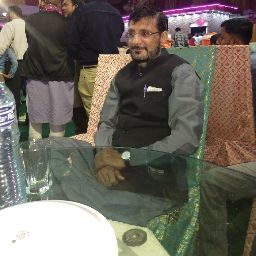 Muhammad Siddiqui