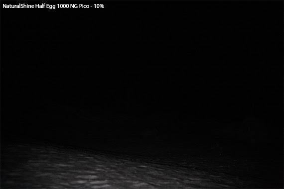 NaturalShine Half Egg 1000 NG Pico