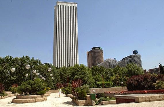 Reurbanización de la plaza Carlos Trías Bertrán