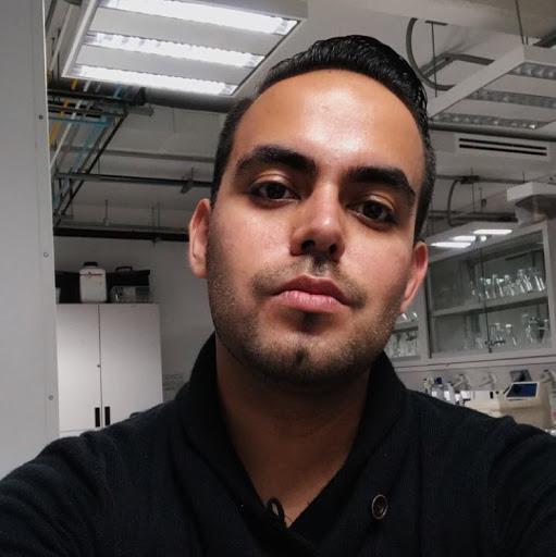 Ramses Ramirez Photo 17