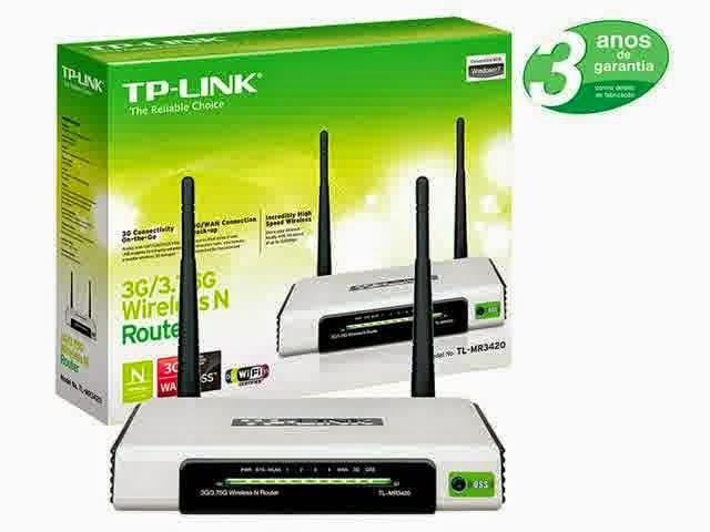Seperti inilah wireless router 3G yang pertama saya kenal. Ini saat mengerjakan proyek di sebuah klien.