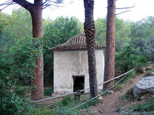 Senderismo: Ermita de la Salud - Roca Blanca - Morico - Cresta - Bartolo