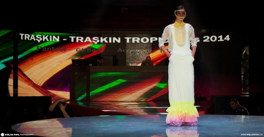 Sabina Petrescu Model Gala avanpremiere 13