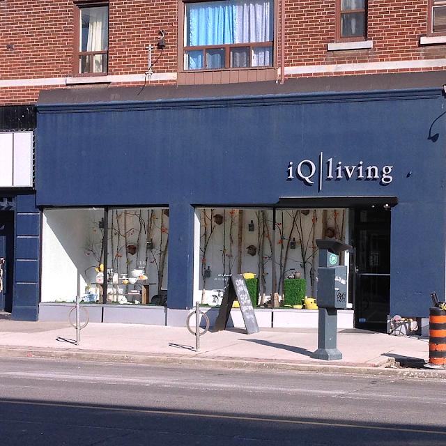 iQliving