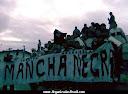 TORCIDA ORGANIZADA MANCHA NEGRA