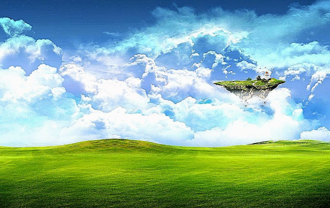 All About HD Wallpaper 3D Landscape High Definition Wallpaper