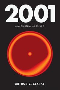 Livro 2001: Uma Odisseia no Espaço