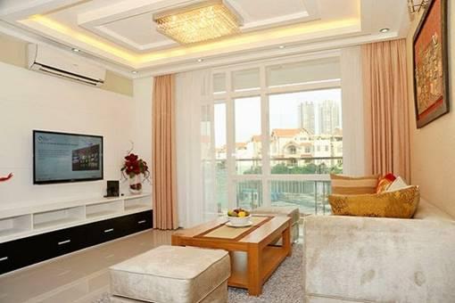 Cách chọn hướng cho căn hộ chung cư hợp phong thủy