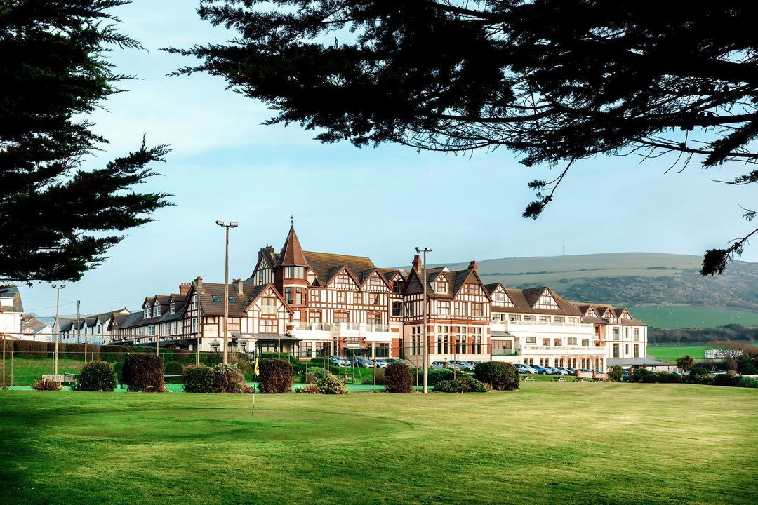 Dog Friendly Hotels in the UK