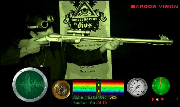 """Visita rápida al """"Santo Taller"""" Mercenarios de DIOS Tio%252520Carmelo%252520Prior"""