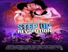 مشاهدة فيلم Step Up Revolution