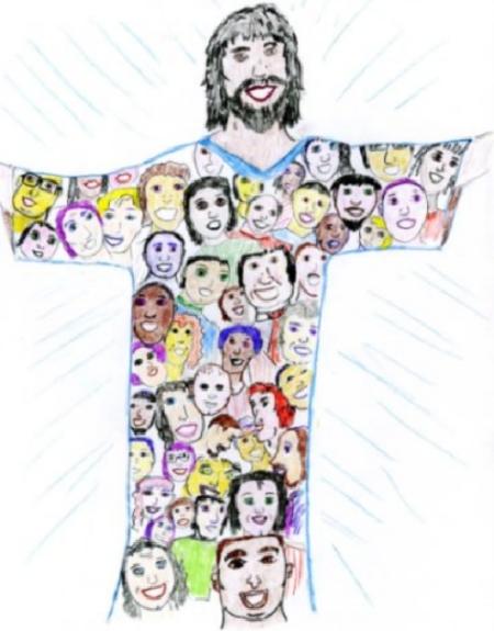 Kristus miesa