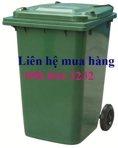 Thùng rác, thùng rác công cộng, thùng rác công nghiệp-giá rẻ nhất thị trường