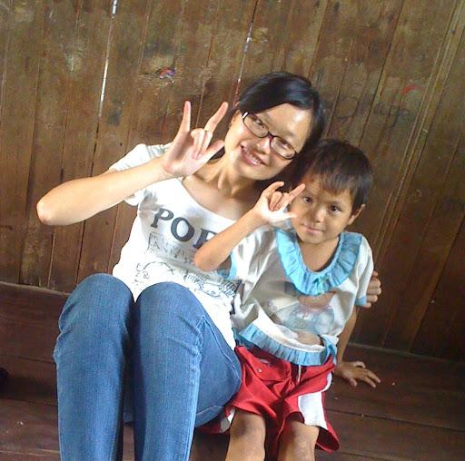 Maggie Ma Photo 32