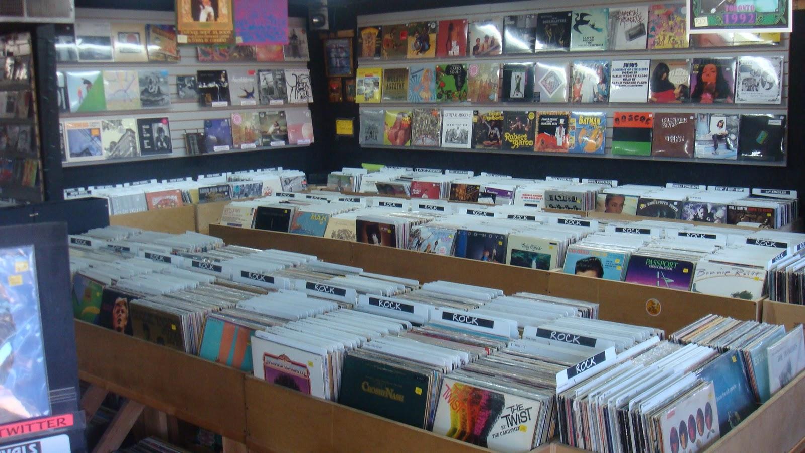 The Vinyl Record Collector Blog Phoenix Az