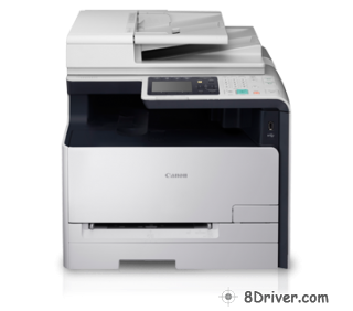 Get Canon imageCLASS MF8280Cw Laser Printers Driver & installing