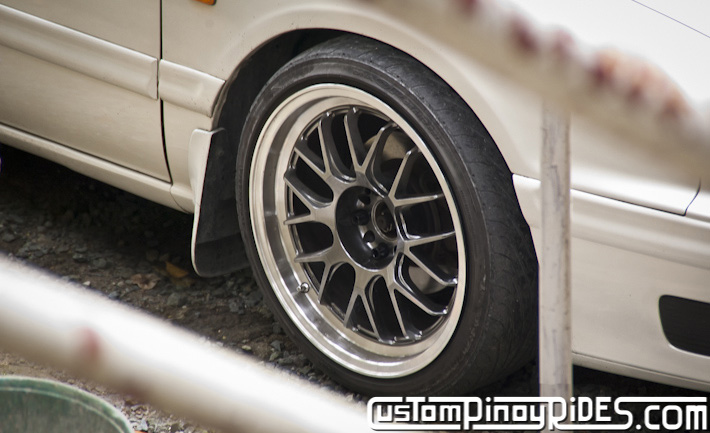 Project Majesty VIP Style Nissan Cefiro A32 Custom Pinoy Rides pic4