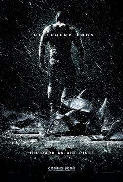 Batman El Caballero de la Noche Asciende CAM HD LATINO