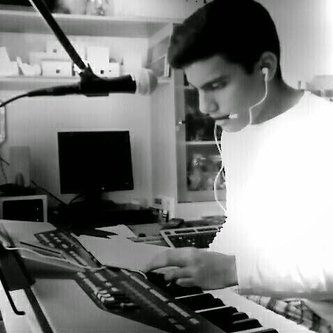 Profilbild von Roman Sediqi