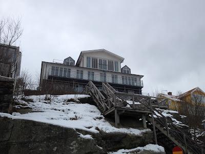 Finfina Bohusländska hus