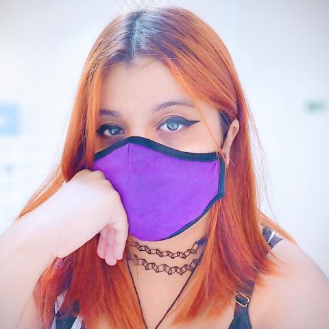 Lucy Morais