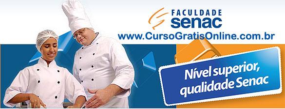 Gastronomia SENAC