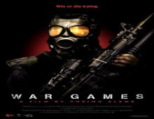 فيلم War Games At The End Of The Day