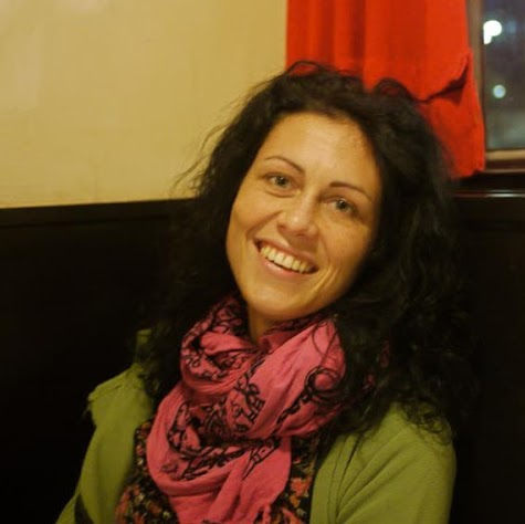 Sabrina Erhardt