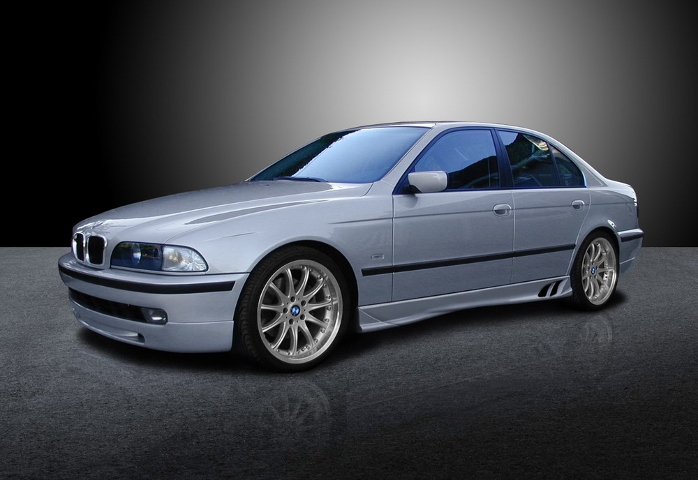 Bmw Automobiles Bmw E39 M5 Body Kit