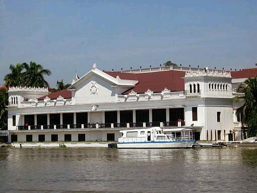 Malacañang palace photo
