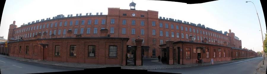 Fabryka Księży Młyn