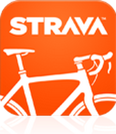 Train with Neil on Strava