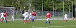 Foto's halve finale bekerronde Jong Ambon 2 - Roosendaal 4
