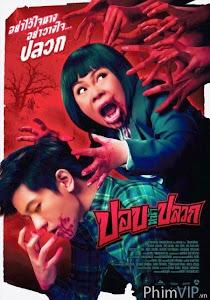 Đẹp Như Ma - The Ugly Ghost poster