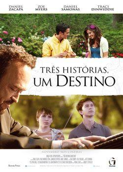 Download – Três Histórias, Um Destino – DVD-R
