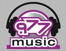 قناة 977 للموسيقي الغربية