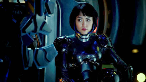 Single Resumable Download Link For Hollywood Movie Pacific Rim (2013) In Hindi Dubbed