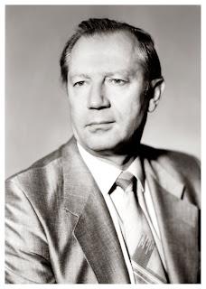 Юрій Петрович Лебединський