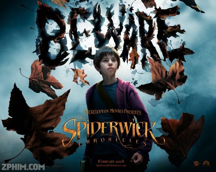 Ảnh trong phim Khu Rừng Thần Bí - The Spiderwick Chronicles 2