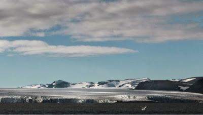 Ryssland planerar skicka tva brigader till arktis