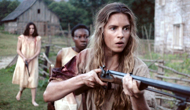 Drafthouse Acquires 'The Keeping Room' Starring Brit Marling and Hailee Steinfeld