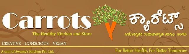 Carrots Board
