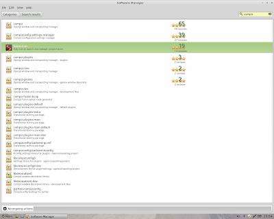 Customize to Create desktop cube with Compiz in Ubuntu, Fedora
