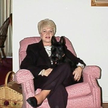 Sandra Mccullough