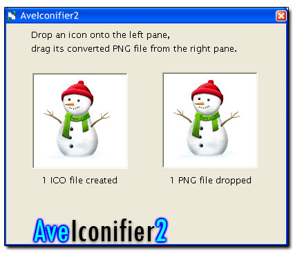 AveIconifier 2
