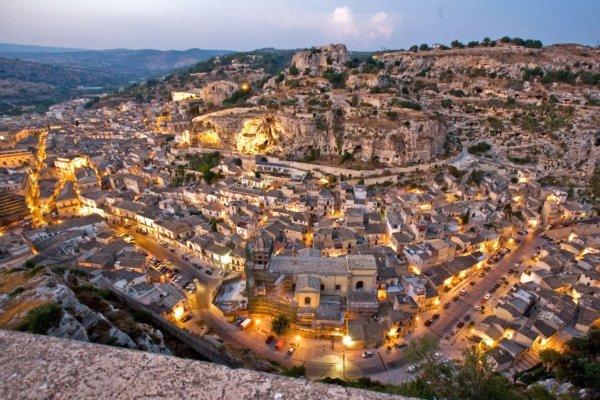20 razones para conocer Sicilia