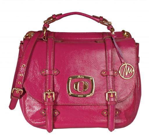 matraş 2012 fusya çanta modeli