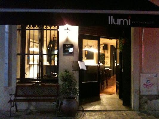 Restaurant Llumí