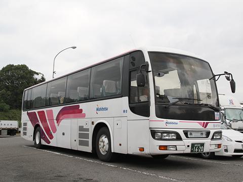 西日本鉄道「島原号」 9719